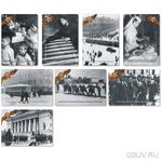 """Набор календариков №10 """"Великая Отечественная Война"""""""